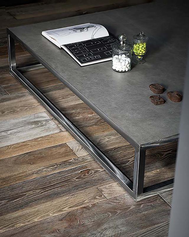 SMALL TABLE TRINITY | Baxter