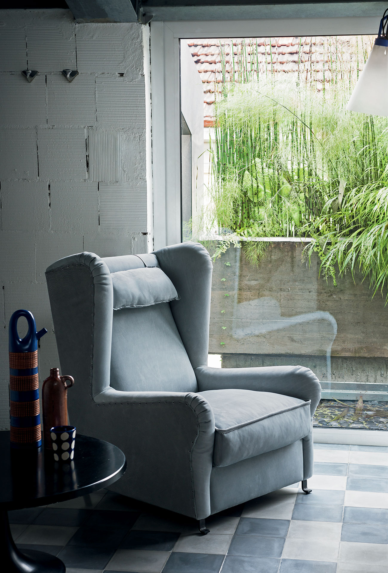 Paola navone 8 baxter for Baxter paola navone