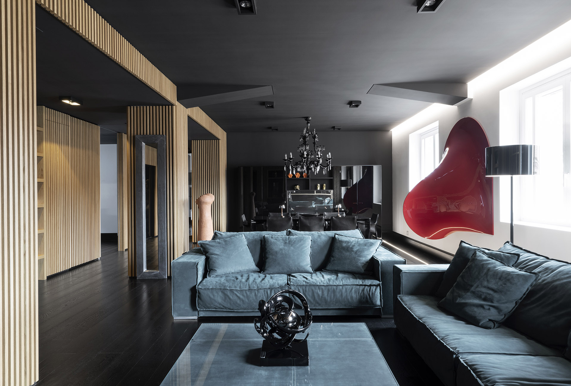 PRIVATE APARTMENT | MILAN