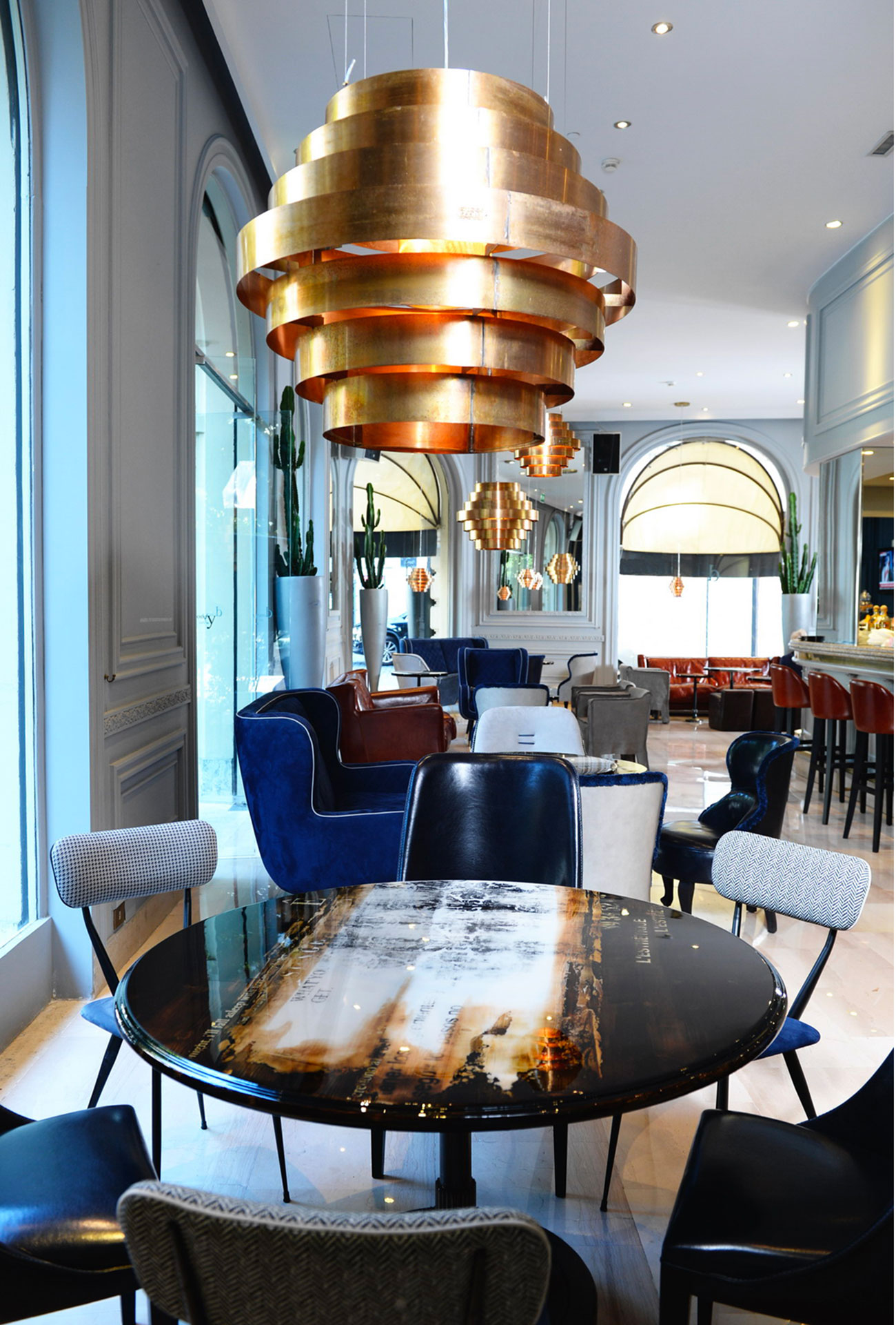 WESTIN EXCELSIOR CAFE' DONEY | ROMA