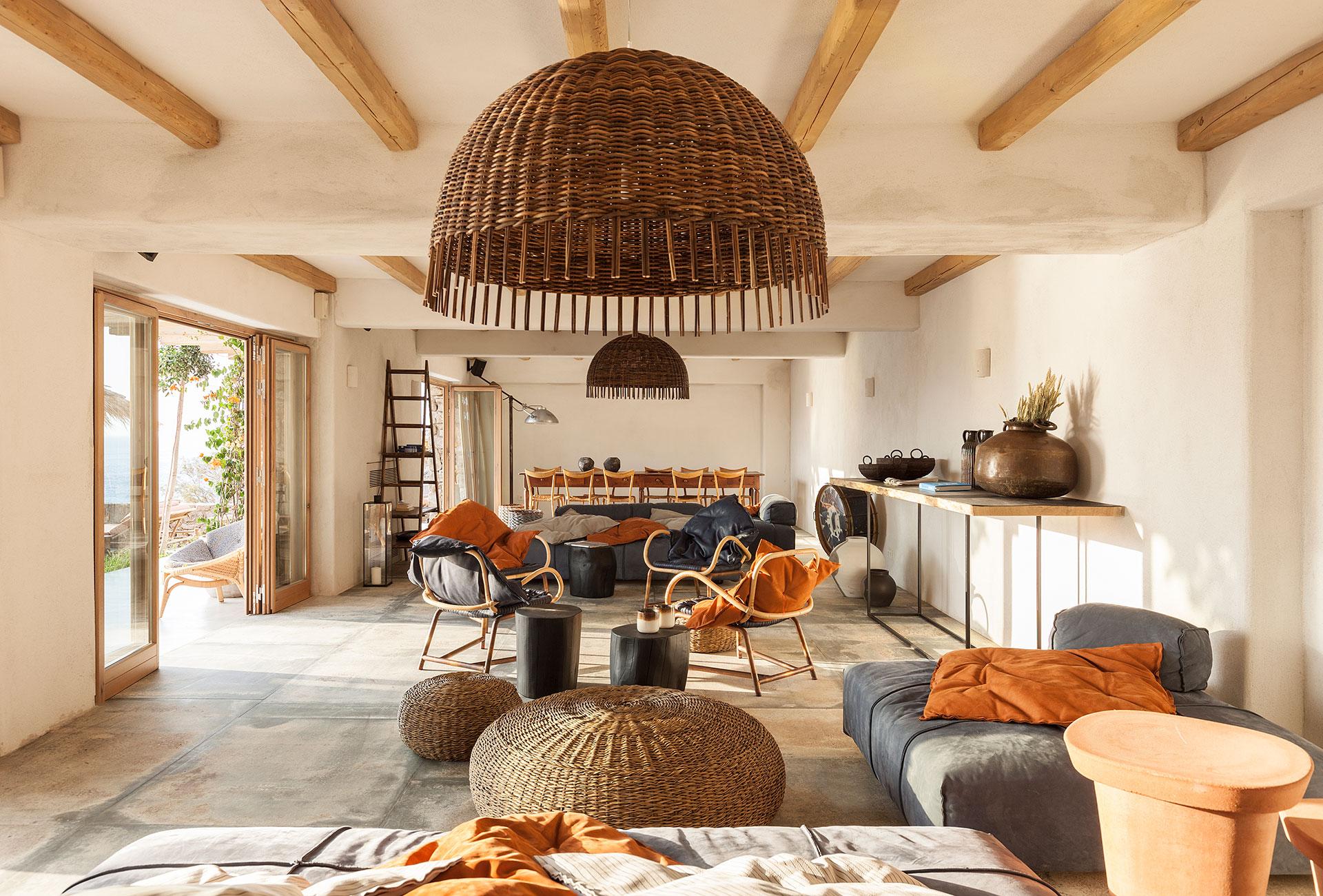 THE WILD HOTEL | MYKONOS