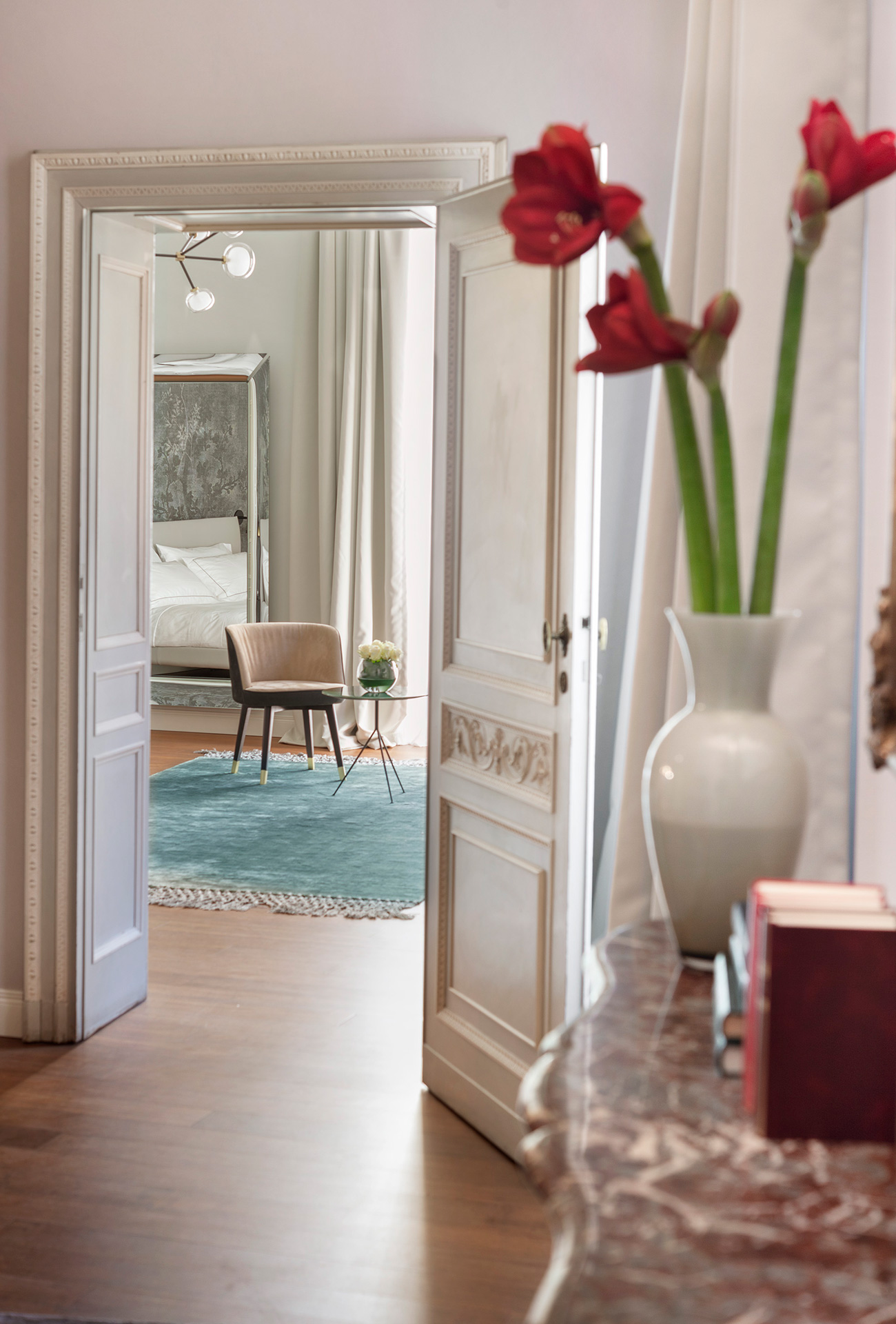 BUTTERFLY BOUTIQUE ROOMS | VERONA