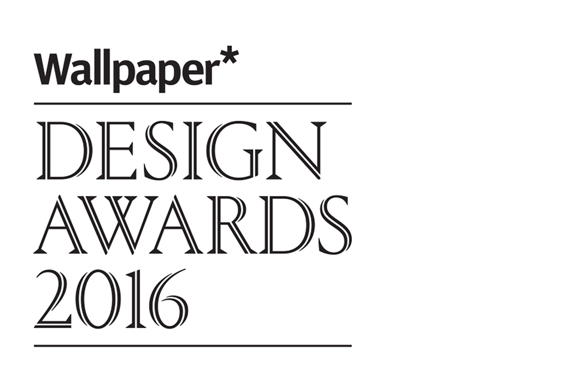 DESIGN AWARD 2016: AND THE WINNER IS...
