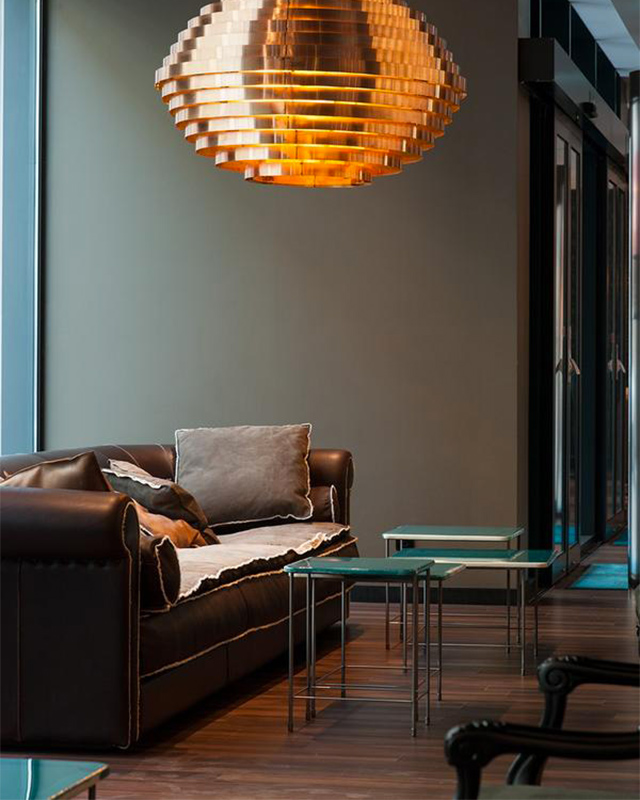 MOTEL ONE | BRUXELLES