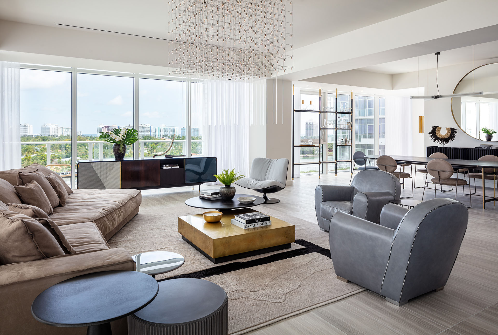 RITZ CARLTON RESIDENCES | MIAMI