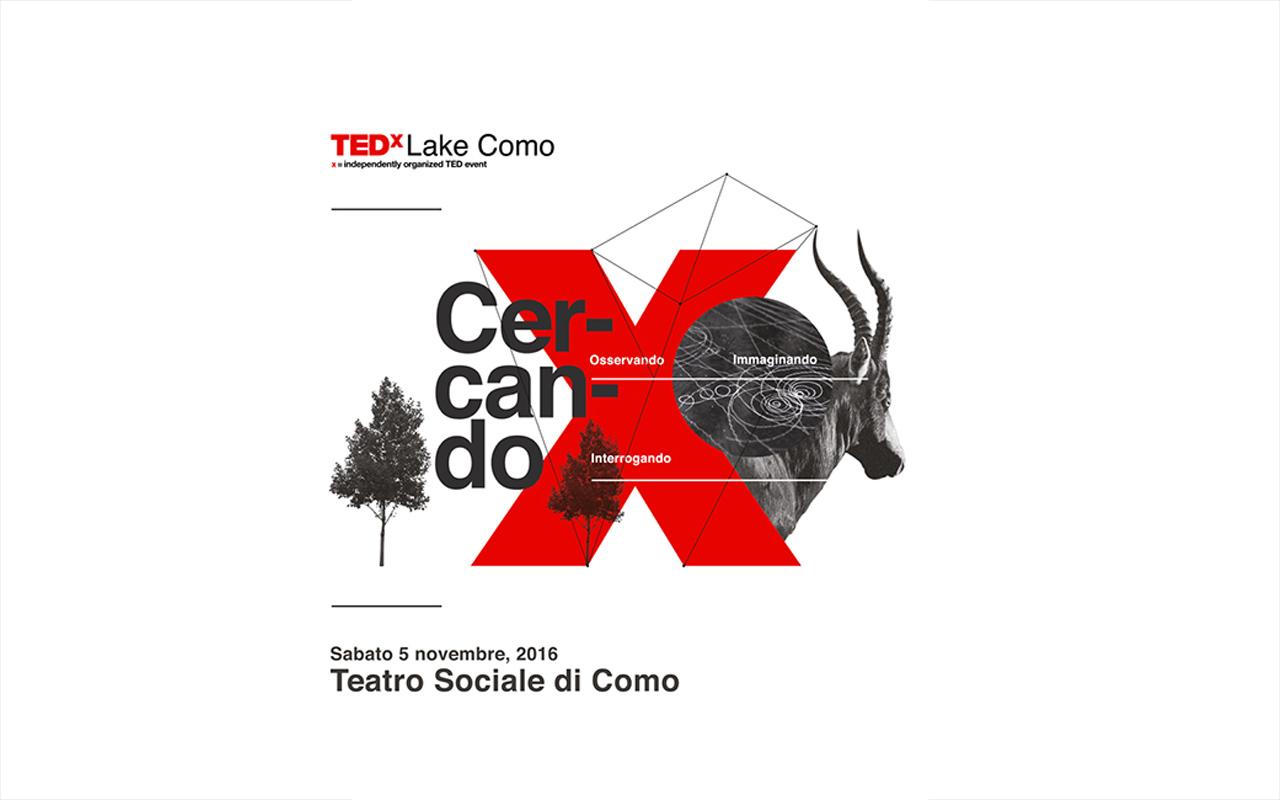 A CACCIA DI NUOVE IDEE: BAXTER & TEDX