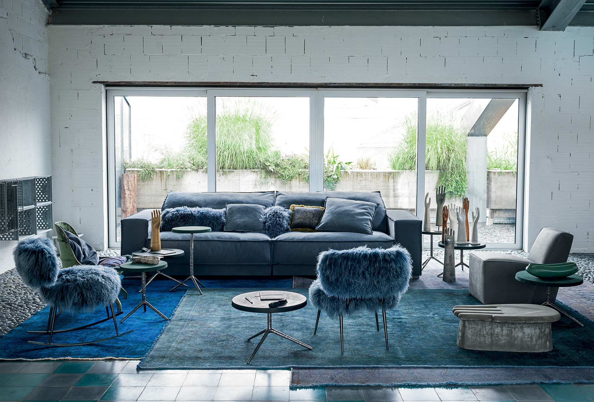 Paola navone 8 casa baxter for Baxter paola navone