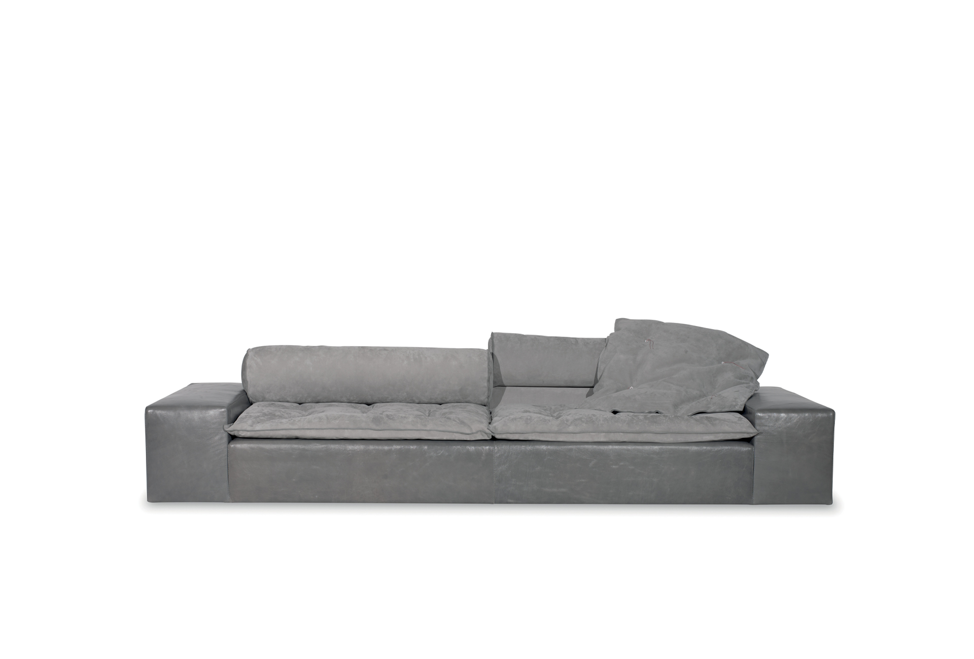 Astounding Leather Sofa Miami Roll Baxter Download Free Architecture Designs Scobabritishbridgeorg