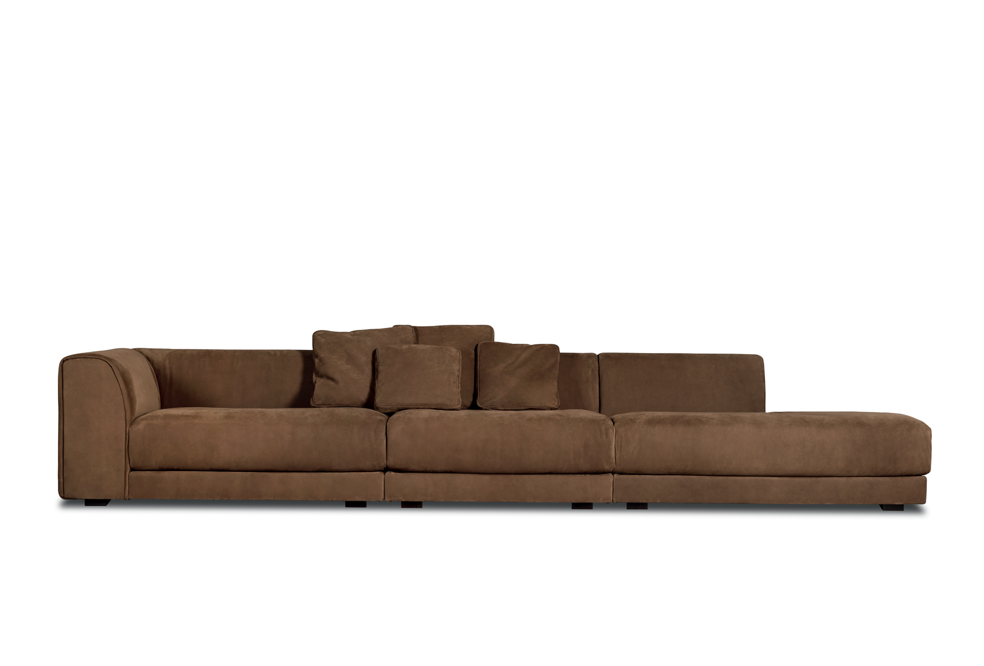 Brilliant Leather Sofa Rafael Baxter Ocoug Best Dining Table And Chair Ideas Images Ocougorg